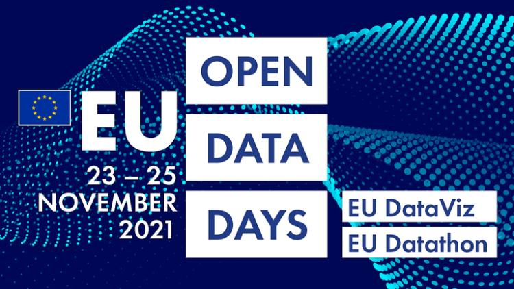 Help shape the first EU Open Data Days