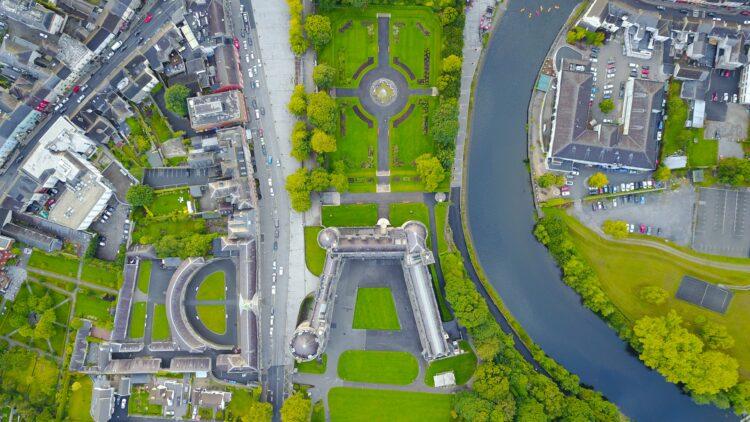 Energyhub.ie, Carlow Kilkenny Regional Energy Observatory [IE]