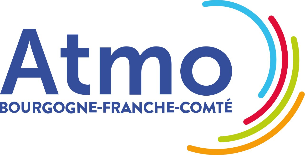 Atmo Bourgogne-Franche-Comté