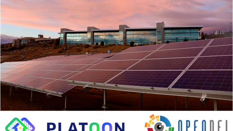 PLATOON-OPEN DEI Conference on Data sharing and governance for Energy applications – 23/09/2021 – Bilbao (ES)